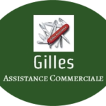 Gilles Assistance commerciale