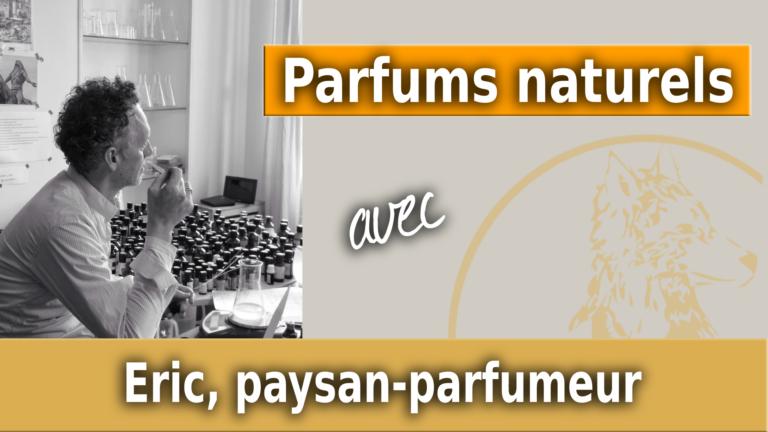 Portrait Paysan Parfumeur